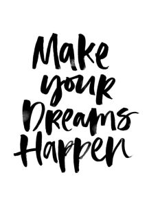 make-dreams-happen